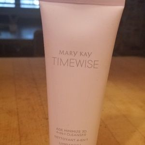 Mary Kay time wise age minimize 3D day dream